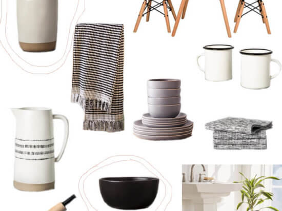 Home Updates budget Target Urban Outfitters