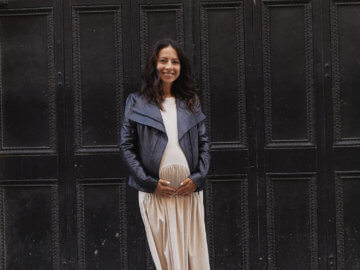 Zara dresses that can be used for maternity, long beige knit dress
