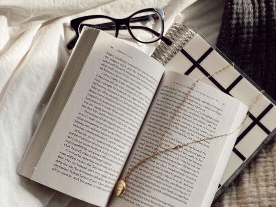December reading list from philadelphia lifestyle blogger tanya kertsman