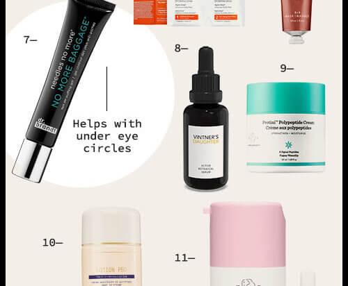 Top Skincare Philadelphia blogger